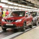 Le Qashqai est le modèle Nissan le plus vendu en Russie