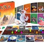 La gamme Dixit: Jeux surprenants