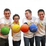 Le volley ball, un sport à la mode
