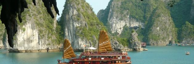 10 raisons pour choisir le Vietnam comme destination de voyage