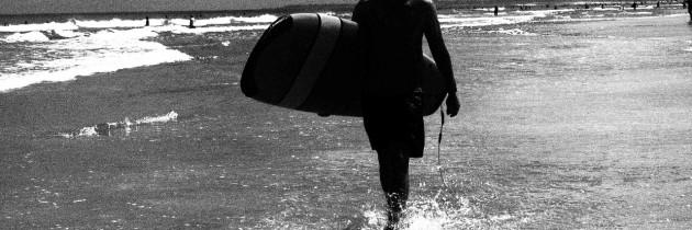 Les spots de surf de la Grande Île