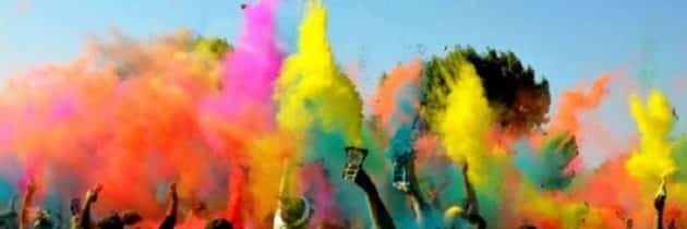 Comment les couleurs influences le moral ?