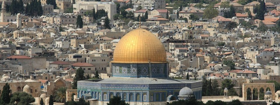 Séjour en Israël : découvrir le berceau des religions