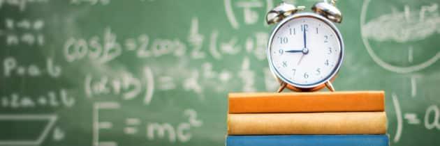 Réforme des rythmes scolaires, où en est-on ?