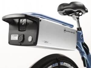 Batterie vélo électrique Peugeot A2B