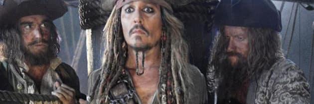 Pirates des Caraïbes : La Vengeance de Salazar – Bande Annonce VF