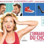 L'embarras du choix - Le film avec Alexandra Lamy sortie 2017