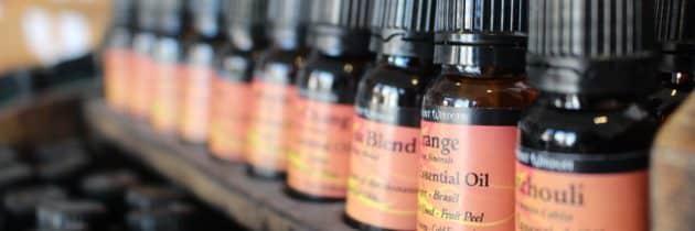 Les huiles essentielles contre la dépendance au tabac
