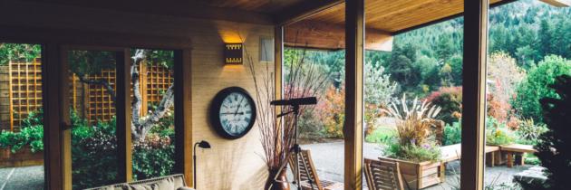 Optez pour le côté authentique et chaleureux des menuiseries en bois