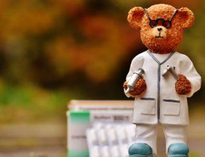 Medecin ours