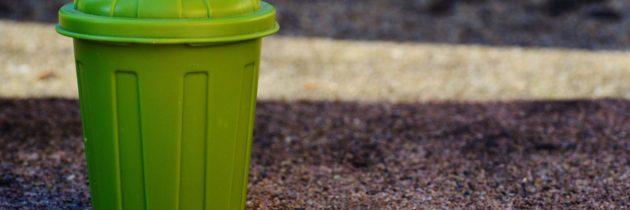 Comment intégrer au mieux une poubelle dans sa cuisine ?