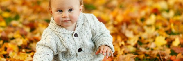La chaise de bébé : elle révolutionne votre éducation
