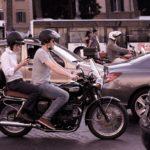 Gagnez du temps en taxi moto à Paris