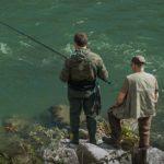Comment apprendre la pêche à la carpe ?