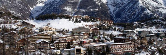 Que faire en hiver dans les Alpes Maritimes ?