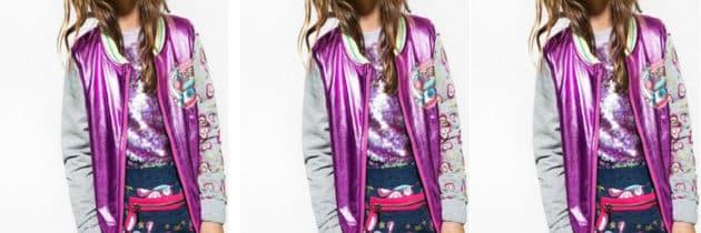 Une petite fille s'insurge contre la mode enfant sexiste