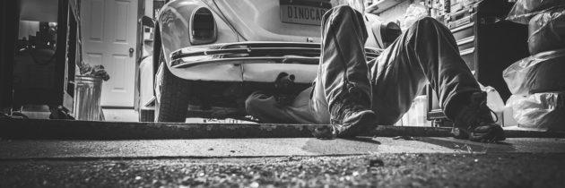 Ce qu'il faut savoir sur le contrôle technique d'une voiture neuve