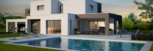 Comment améliorer l'aspect de votre maison sans se dépenser trop ?