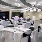 Une salle mariage de qualité, non loin de la capitale