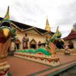Les expériences intéressantes  à Mandalay