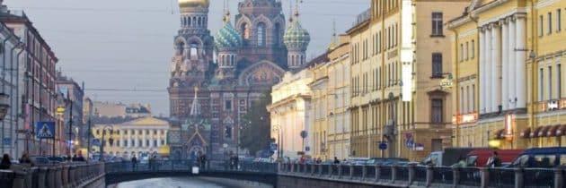 Comment organiser un voyage personnalisé en Russie ?