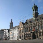 Un citytrip à Mons, capitale de la culture