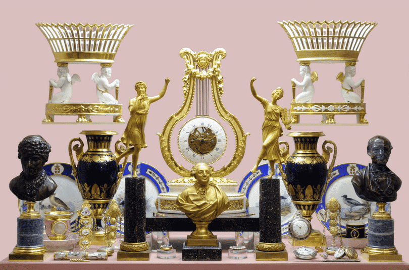 Oeuvre du Musée de Mons