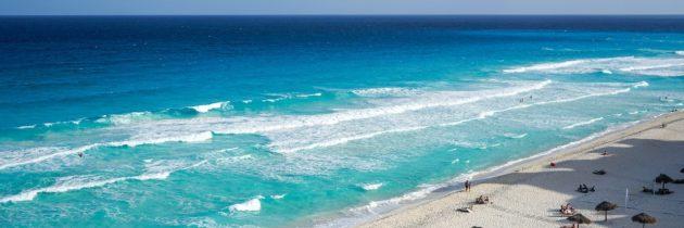 Où est Cancun et pourquoi y aller ?
