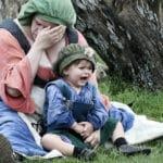 Comment trouver une nounou pour son enfant ?