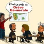 La formation syndicale pour les cadres