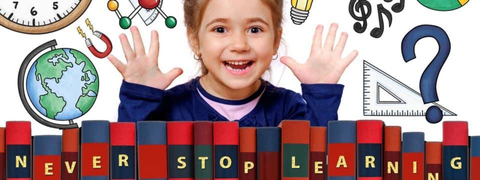 Et si vous envisagiez un stage de révision pour votre enfant ?