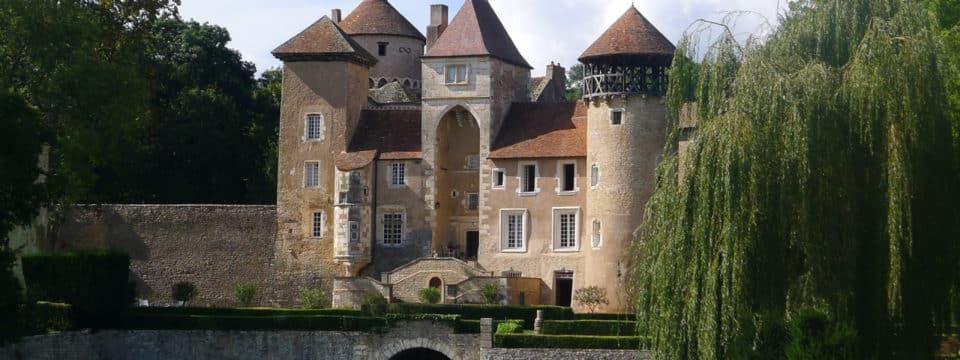 Découvrez les endroits incontournables de la Bourgogne
