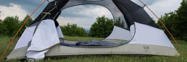 Pourquoi le camping est si apprécié des Français?