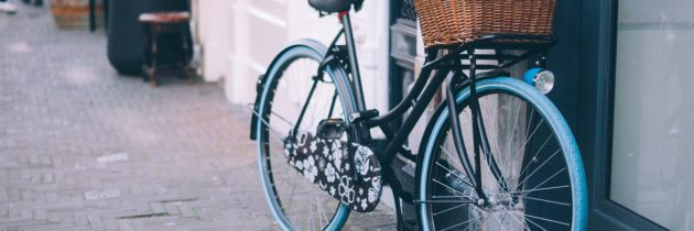 Comment diminuer les risques de se faire voler son vélo en ville ?