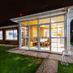 Rénovation de votre véranda en aluminium, pour quel style opter ?