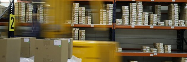 Quelle est l'importance du conditionnement d'un produit industriel ?