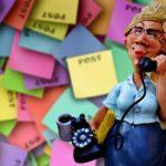 Le standard téléphonique, n'est pas synonyme de personnel supplémentaire