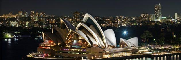 Préparer son départ en Australie le côté administratif : Le Visa