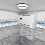 Aménagement d'un entrepôt frigorifique comment s'y prendre ?