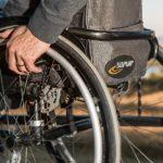 Pour faciliter l'accès handicapé, optez pour la rampe d'accès