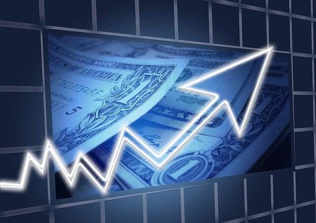 hausse des taux intérêt