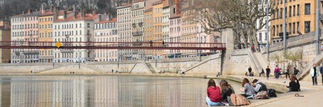 48 h à Lyon que pouvez-vous faire pour simplement prendre du bon temps ?