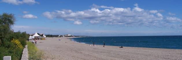 Argelès-sur-Mer la destination camping pour l'été prochain