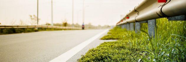 Le balisage une façon d'améliorer la sécurité routière