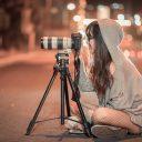 Ces jeunes photographes qui montent en région :  Zoom sur Ève Grandmont