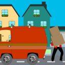 3 raisons pour lesquelles il vaut mieux déménager en hiver
