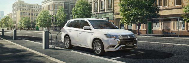 Mitsubishi Motors ne cesse de performer dans le domaine de l'Hybride Rechargeable