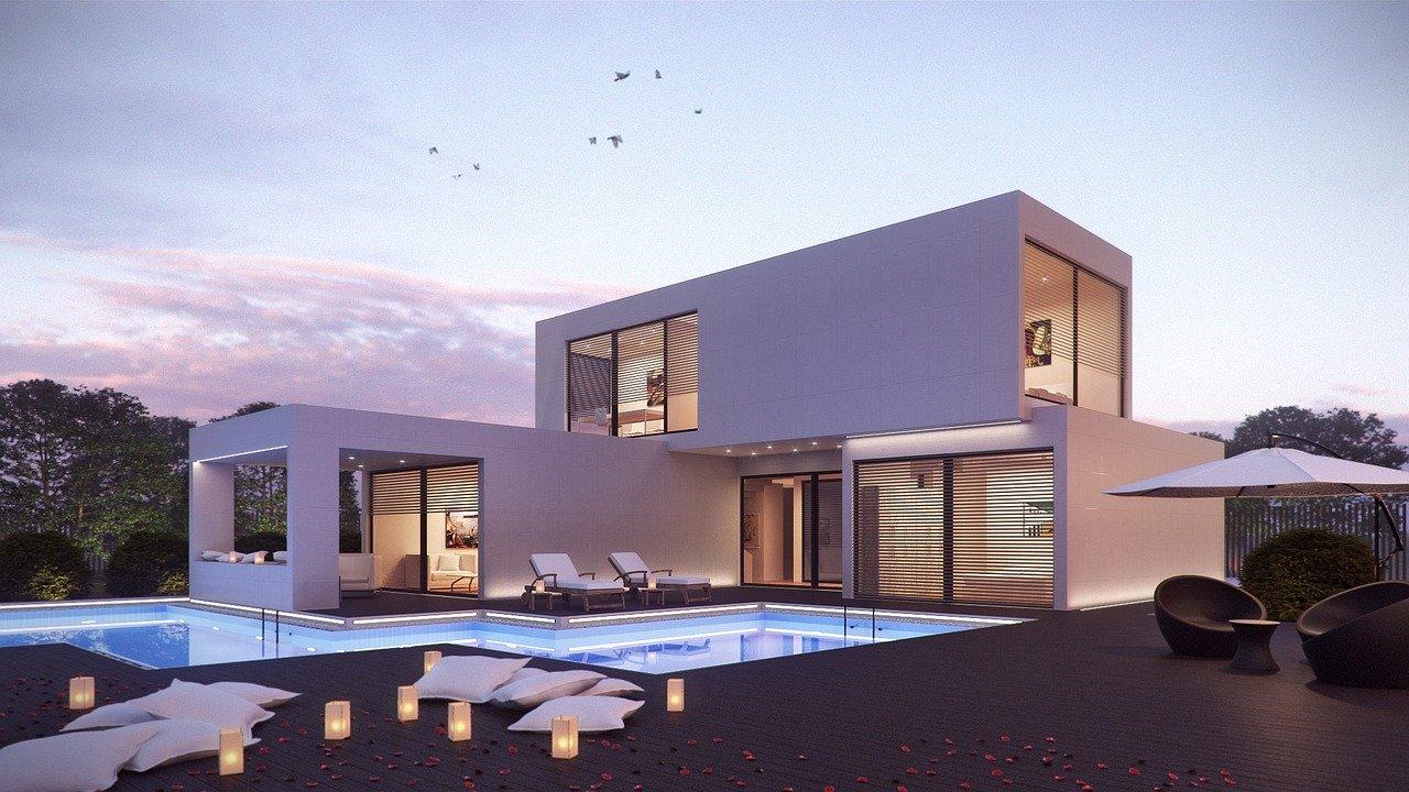 Maison Modulaire d'architecte