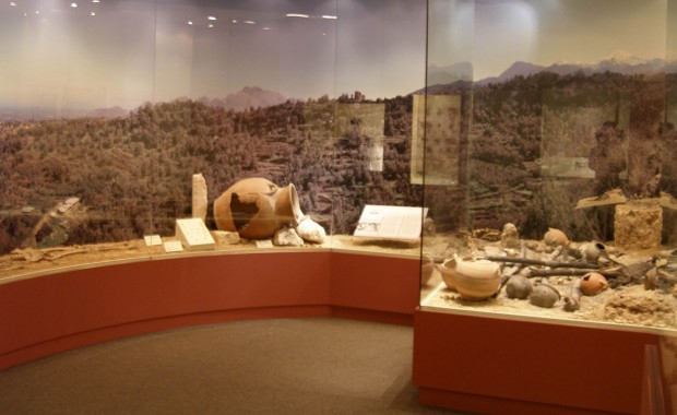 Musées du Musée archéologique de Réthymnon