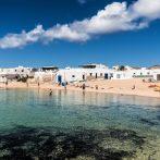 Comment arriver à La Graciosa depuis Lanzarote
